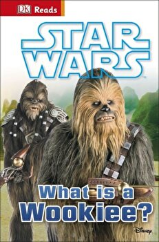 Star Wars: What is a Wookiee'/*** poza cate