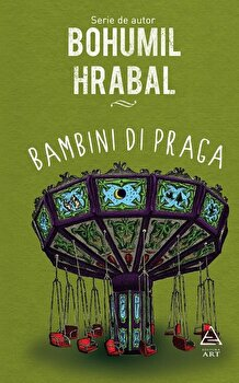 Bambini di Praga/Bohumil Hrabal