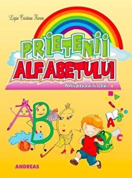 Prietenii alfabetului/*** poza cate