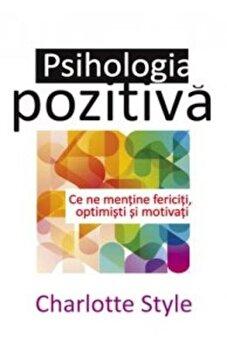 Psihologia pozitiva/Charlotte Style imagine