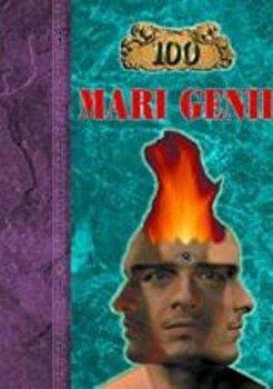 100 Mari genii/Rudolf K. Balandin