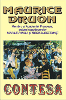 Contesa/Maurice Druon imagine