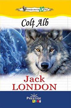 Colt Alb/Jack London