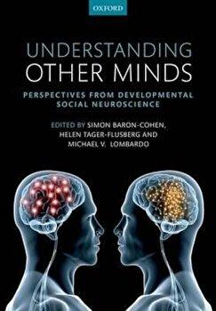 Understanding Other Minds, Paperback/Simon Baron Cohen imagine