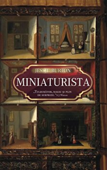 Miniaturista/Jessie Burton