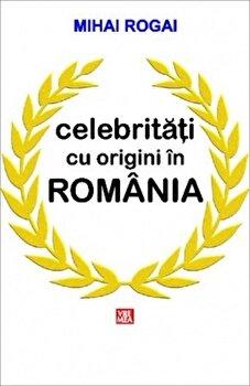Celebritati cu origini in Romania/Mihai Rogai imagine elefant 2021
