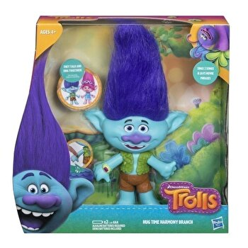 Trolls, Figurina Branch