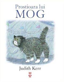 Prostioara lui Mog/Judith Kerr