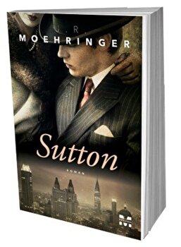 Sutton/J.R. Moehringer imagine