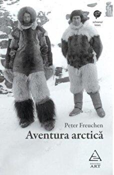 Aventura arctica/Peter Freuchen