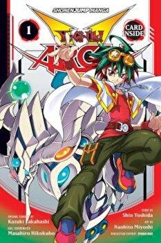 Yu-GI-Oh! ARC-V, Vol. 1, Paperback/Shin Yoshida imagine
