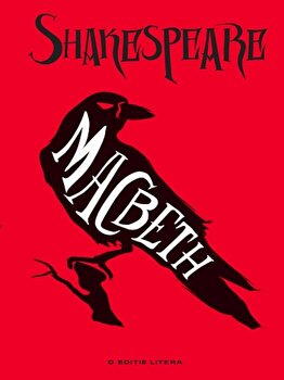 Coperta Carte Macbeth