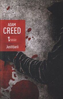 Justitiarii/Adam Creed
