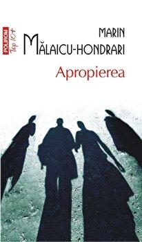 Apropierea (Top 10+)/Marin Malaicu-Hondrari
