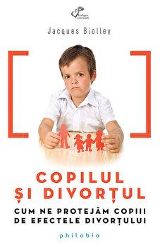 Copilul si divortul/Jacques Biolley imagine elefant 2021