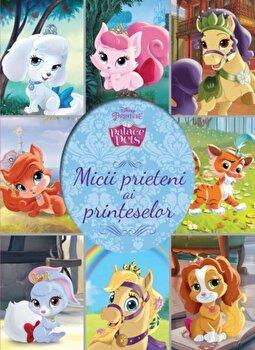 Palace Pets. Micii prieteni ai printeselor/*** imagine elefant 2021