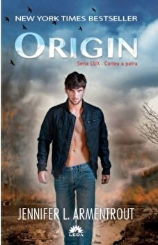 Origin. Lux, Vol. 4/Jennifer L. Armentrout imagine elefant 2021