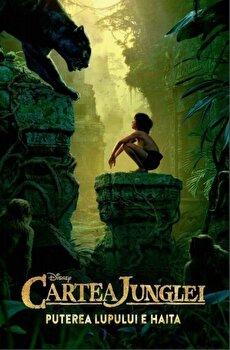 Disney. Cartea junglei. Puterea lupului e haita/***