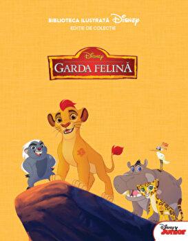 Disney. Garda Felina. Biblioteca ilustrata/***