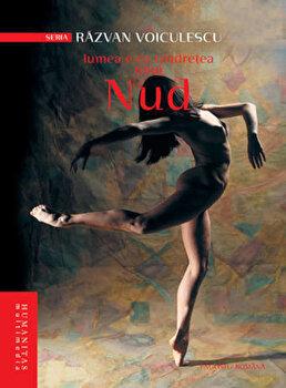 Lumea e ca tandretea unui nud (audiobook)/Razvan Voiculescu imagine