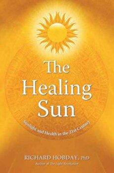 Healing Sun (P), Paperback/Richard Hobday poza cate