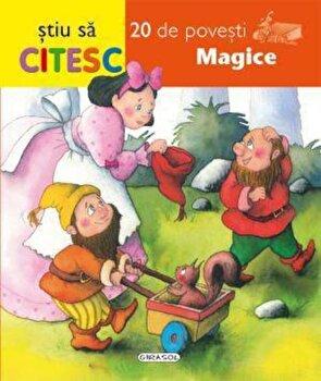 20 de povesti magice/***
