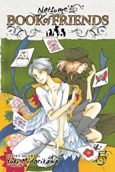 Natsume's Book of Friends, Volume 5, Paperback/Yuki Midorikawa poza cate