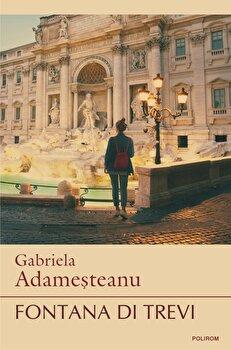 Fontana di Trevi/Gabriela Adamesteanu imagine