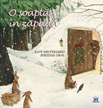 O soapta in zapada/Kate Westerlund, Feridun Oral