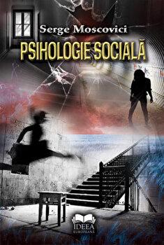 Psihologie sociala/Serge Moscovici imagine