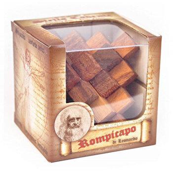 Puzzle din lemn Shooting Star - Leonardo da Vinci