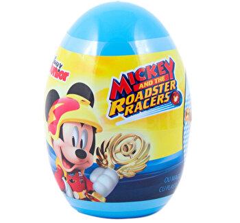 Ou magic cu plastilina si unelte Mickey