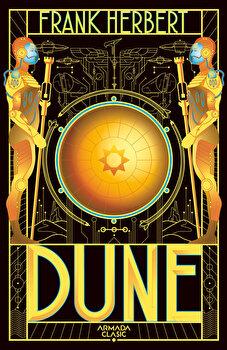 Dune/Frank Herbert imagine elefant.ro 2021-2022