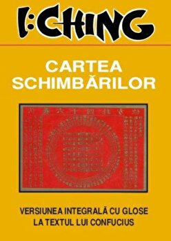 I:Ching - Cartea schimbarilor/***