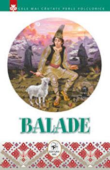 Balade/Eugen Lungu imagine elefant.ro 2021-2022
