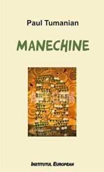 Manechine/Paul Tumanian