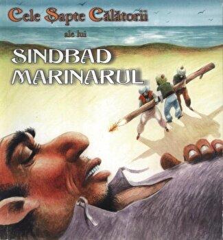 Cele sapte calatorii ale lui Sindbad Marinarul/***