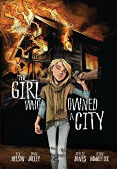 The Girl Who Owned a City, Paperback/O. T. Nelson poza cate
