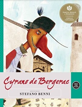 Cyrano de Bergerac/Stefano Benni