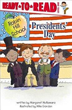 Presidents' Day, Paperback/Margaret McNamara poza cate