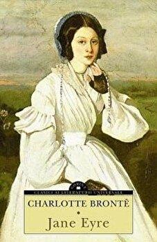 Imagine  Jane Eyre - charlotte Bronte