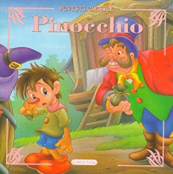 Povesti clasice - Pinocchio/*** poza