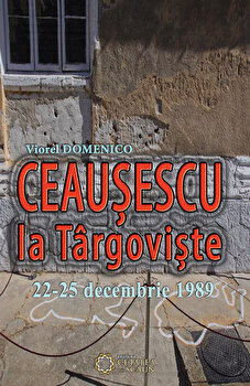 Ceausescu la Targoviste. 22-25 decembrie 1989/Viorel Domenico imagine elefant.ro 2021-2022