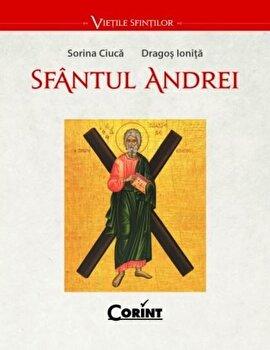 Sfantul Andrei/Sorina Ciuca, Dragos Ionita poza cate