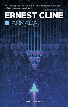 Armada/Ernest Cline