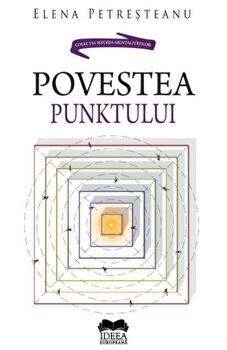 Povestea punktului/Elena Petresteanu poza cate