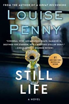 Still Life, Paperback/Louise Penny poza cate