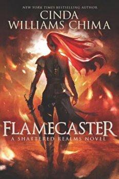 Flamecaster, Paperback/Cinda Williams Chima image0