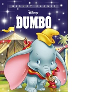 Coperta Carte Dumbo
