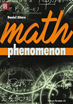 Math Phenomenon/Dan Sitaru imagine